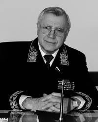 ПАСТУХОВ Борис Николаевич
