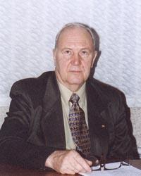 Доктор медицинских наук Геннадий Иванович Воробьев